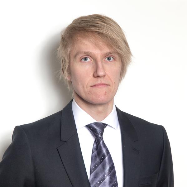 Profilbild för Marko Ahonen