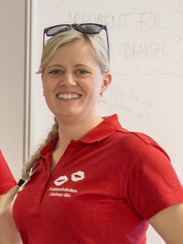 Profilbild för Johanna Reuterving Smajic