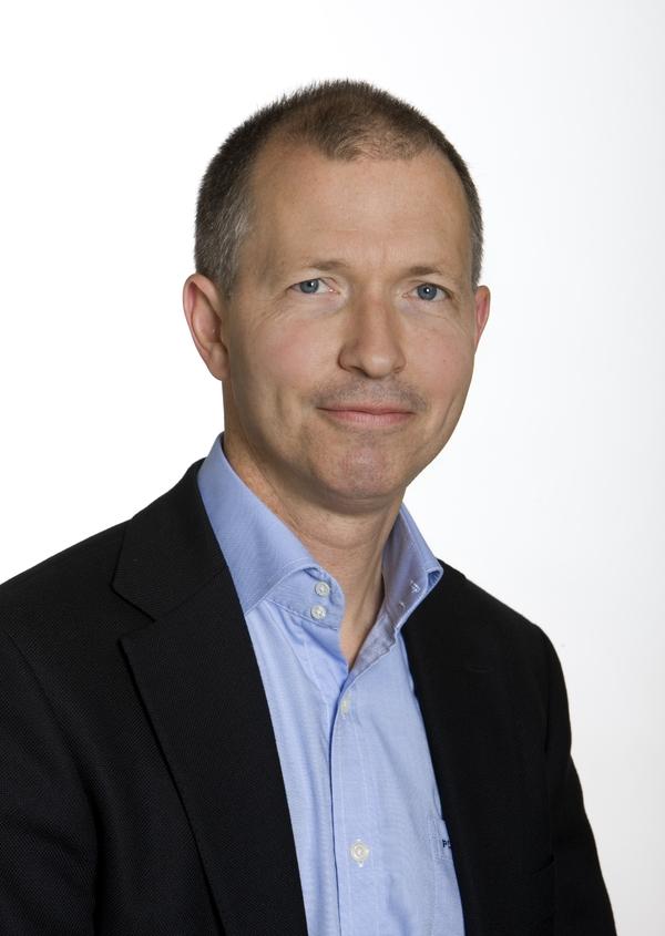 Profilbild för Peter Lingström