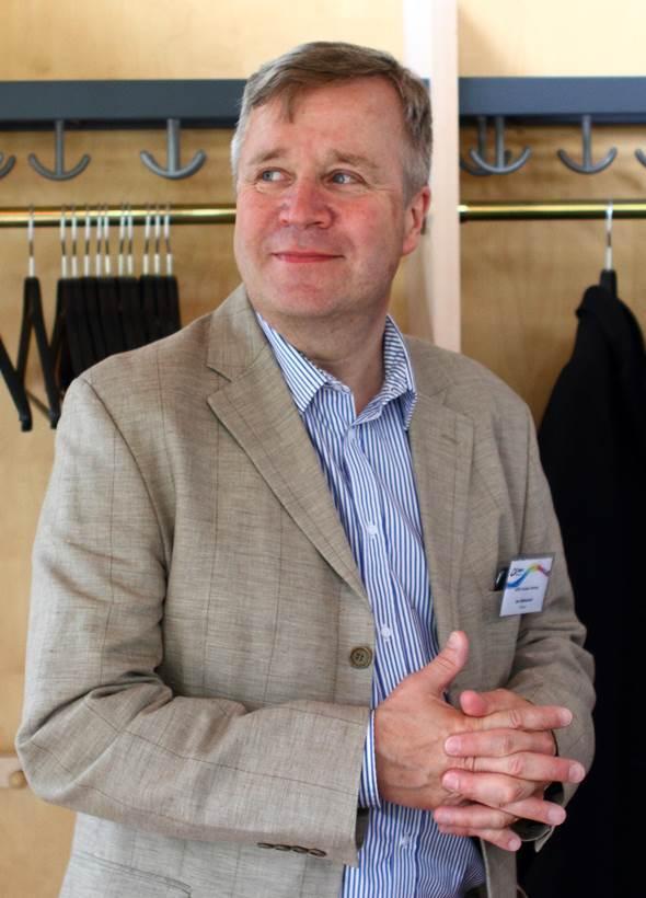 Profilbild för Lars Hjalmarsson
