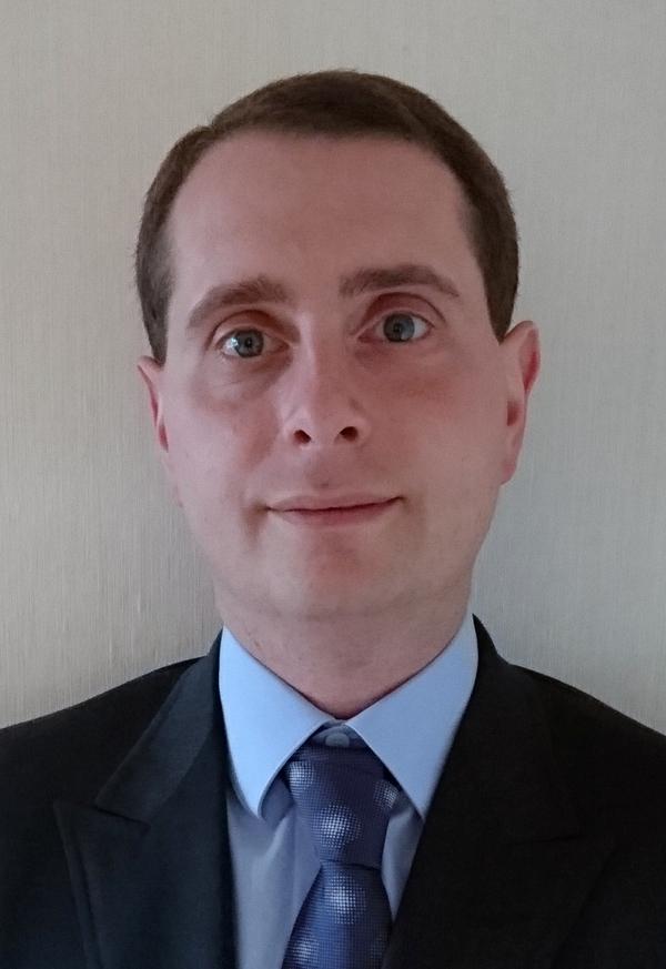 Profilbild för Nikolaos Christidis