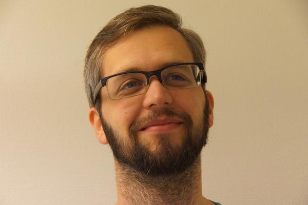 Profilbild för Markus Höglund