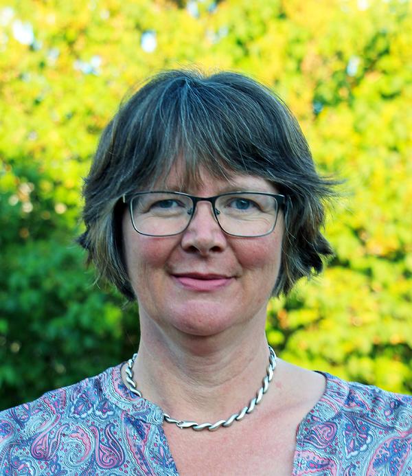 Profilbild för Eva Nevelius