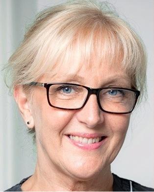 Profilbild för Yvonne Nyblom