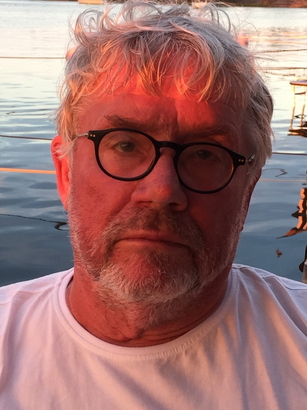 Profilbild för Ola Fernberg