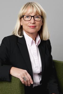 Profilbild för Barbro Hjärpe
