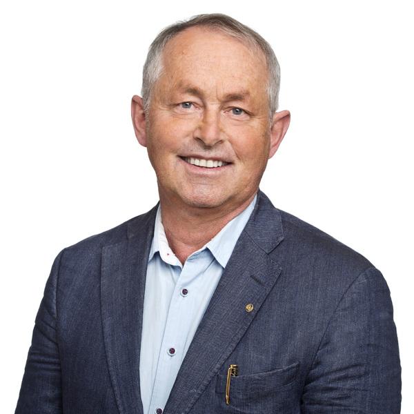 Profilbild för Clas Oscarsson