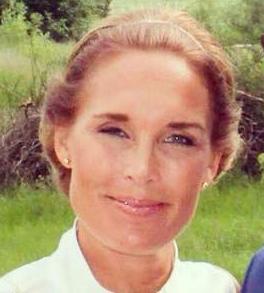 Profilbild för Anna Jinghede