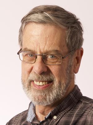 Profilbild för John E. Tibballs