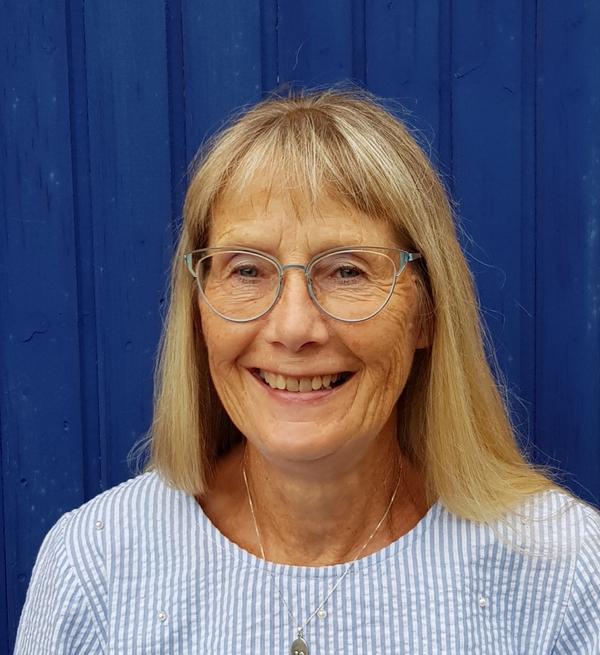 Profilbild för Agneta Hasselkvist
