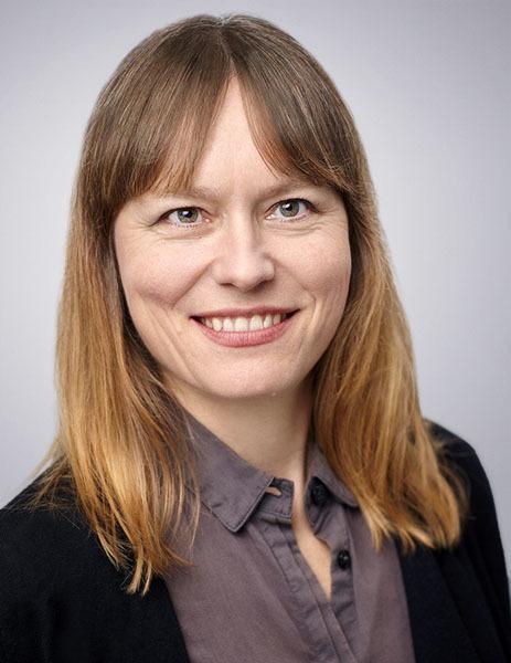 Profilbild för Ragnhild Mogren