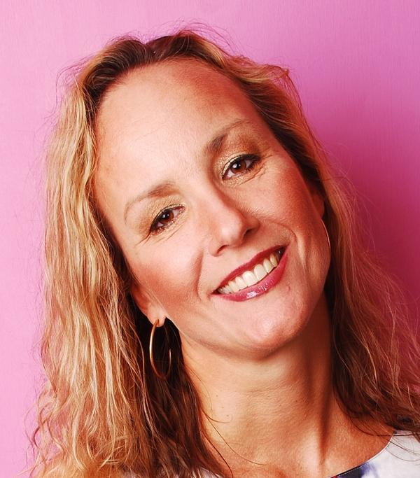 Profilbild för Ann-Marie Roos Jansåker