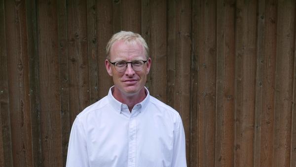 Profilbild för Mattias Ulmner