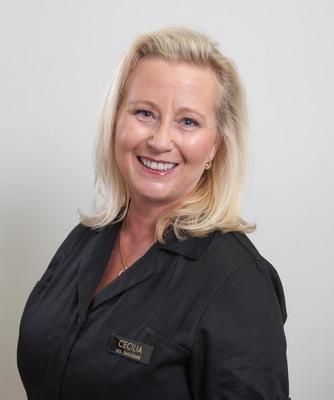 Profilbild för Cecilia Ömo