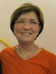 Profilbild för Agneta Lindegård Andersson