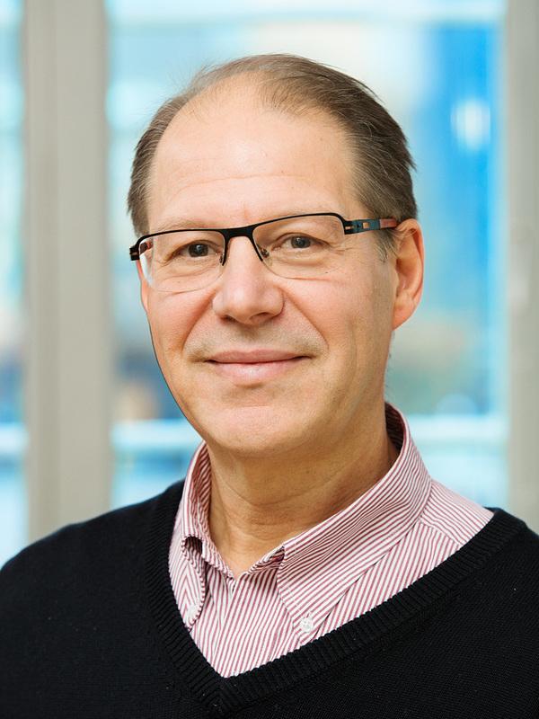 Profilbild för Thomas List