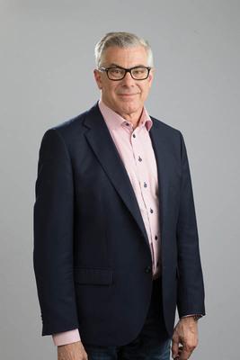 Profilbild för John Bratel