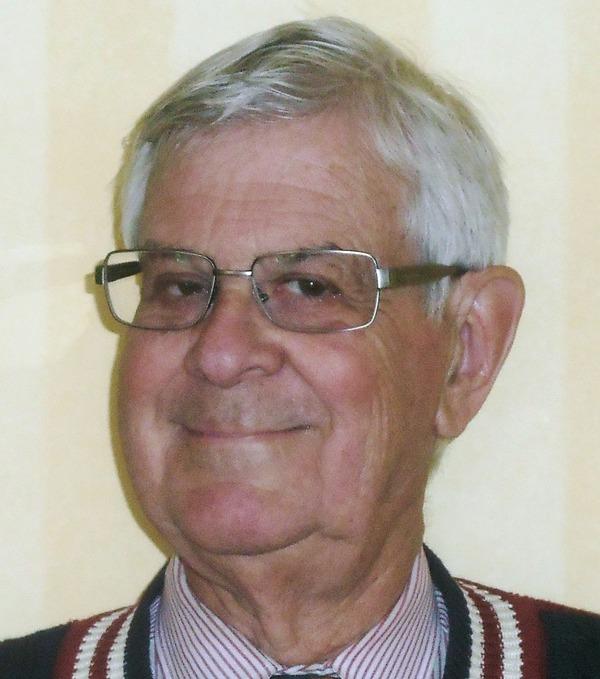 Profilbild för Bertil Koch