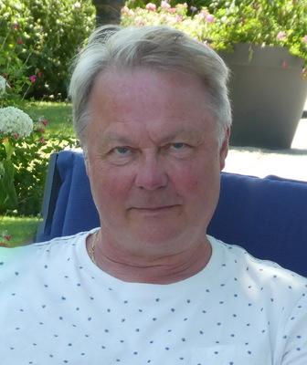 Profilbild för Bent Petersen
