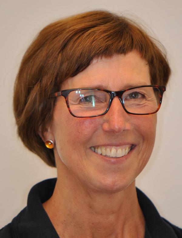 Profilbild för Ing-Marie Nilsson