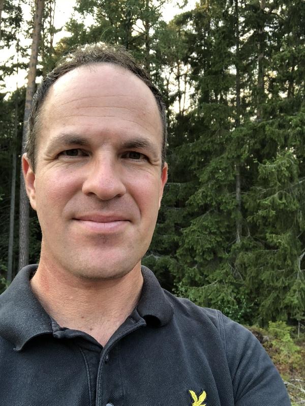 Profilbild för Erik Lindfors