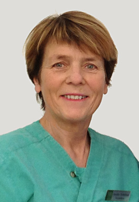 Profilbild för Annika Torbjörner