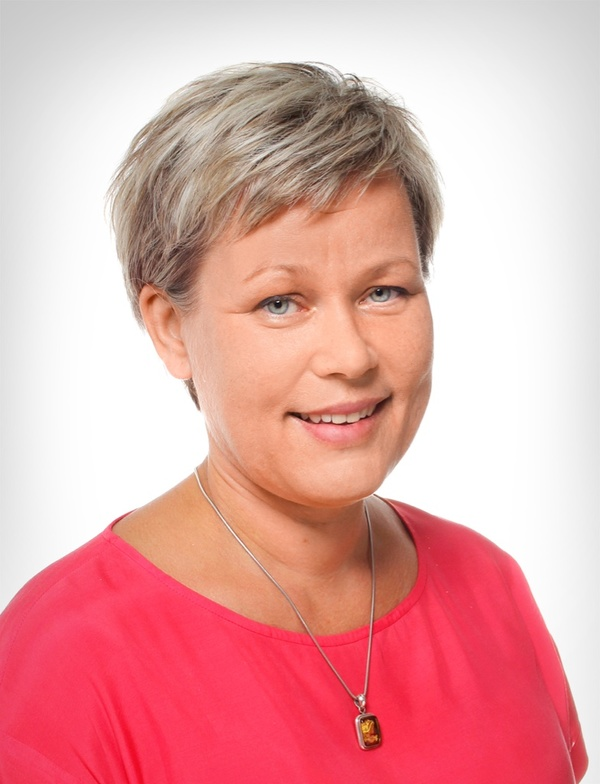 Profilbild för Hannamari Välimaa