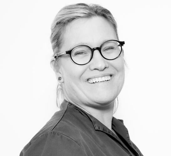Profilbild för Stina Ekström
