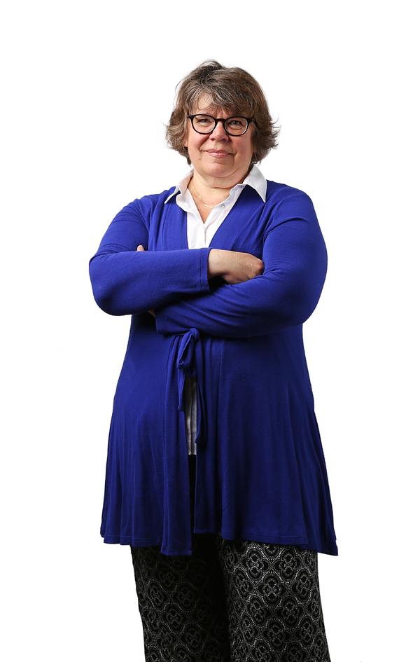 Profilbild för Hilda Zollitsch