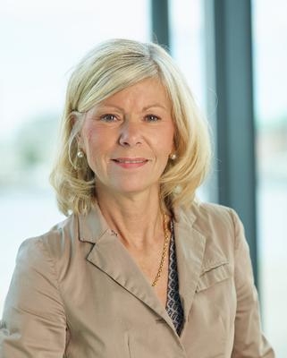 Profilbild för Marika Qvist