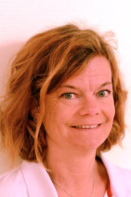 Profilbild för Ingela Throzell