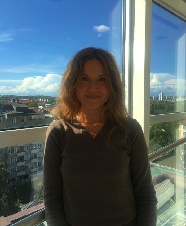 Profilbild för Anna Krzymowska