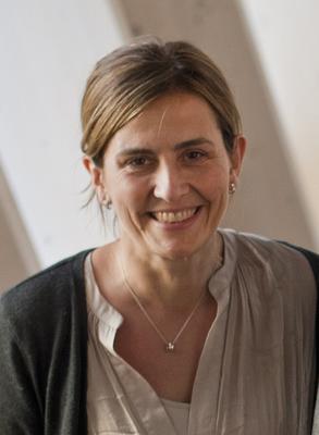 Profilbild för Álfheiður Ástvaldsdóttir
