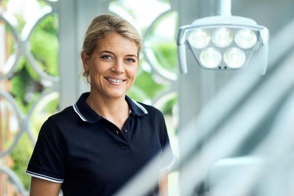 Profilbild för Karin Binner Becktor