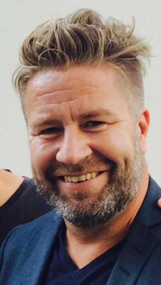 Profilbild för Martin Färnsten