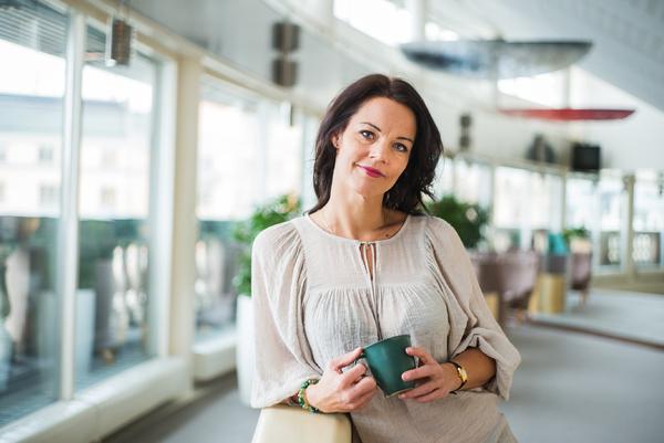 Profilbild för Veronica Palm