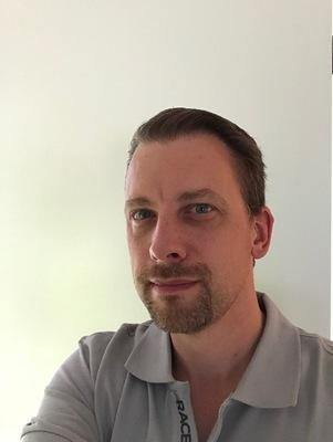 Profilbild för Steve Dahlskog