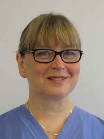 Profilbild för Ingrid Lindeberg