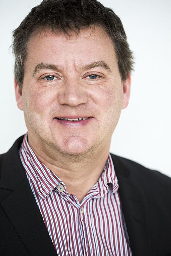 Profilbild för Lars Olsson