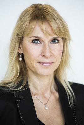 Profilbild för Merit Lindberg