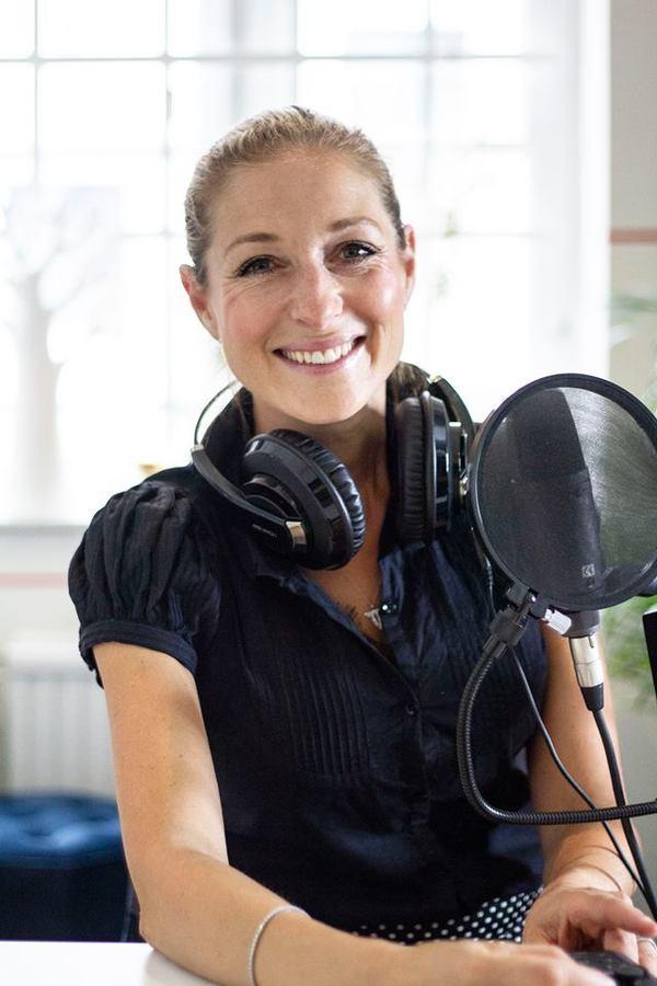 Profilbild för Nicole Winitsky