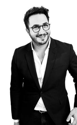 Profilbild för Melvin Sohrabi