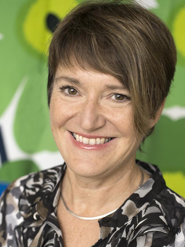 Profilbild för Gunilla Swanholm