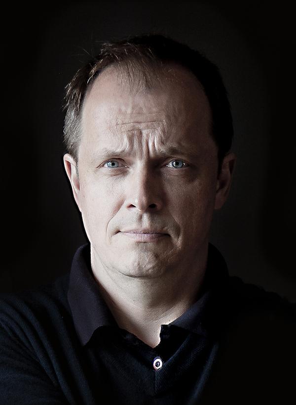 Profilbild för Per Carlson