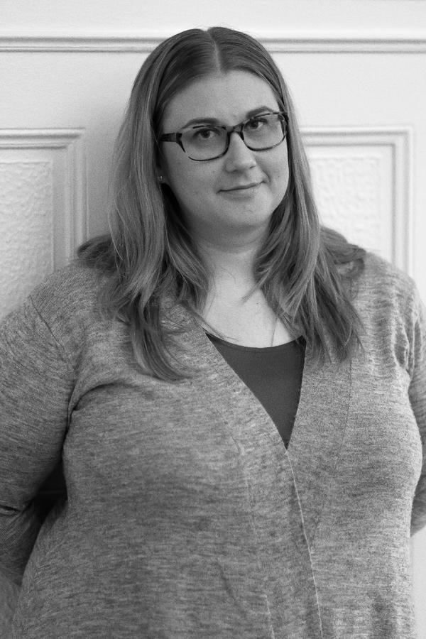 Profilbild för Rebecka Andersson