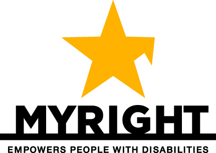 Profilbild för MyRight-Empowers people with disabilities