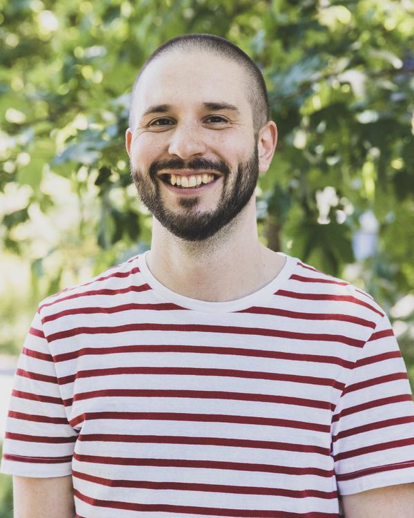 Profilbild för Adam Wassrin