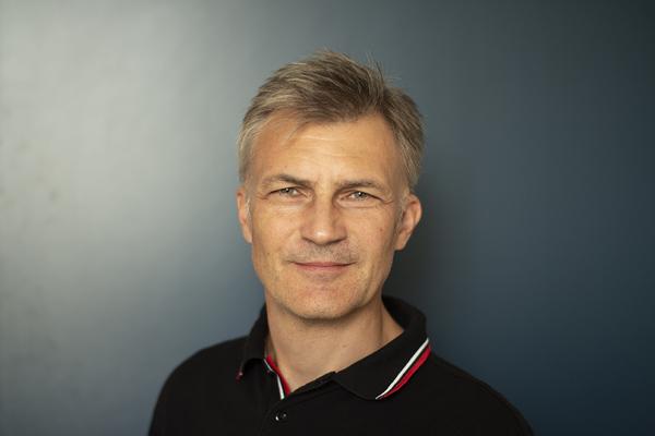 Profilbild för Anders Sjögren