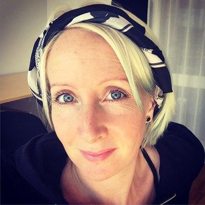 Profilbild för Marie Adolfsson