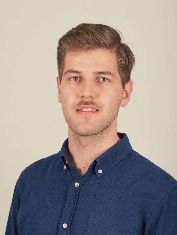Profilbild för Fredrik Carlson